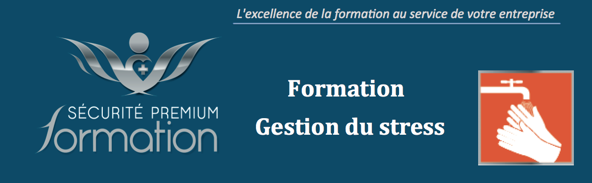 Formation HSE : Gestion du stress